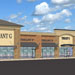 Proposed Retail Center, Sterling Heights MI