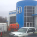 Zeigler Honda Dealership - Amherst, NY